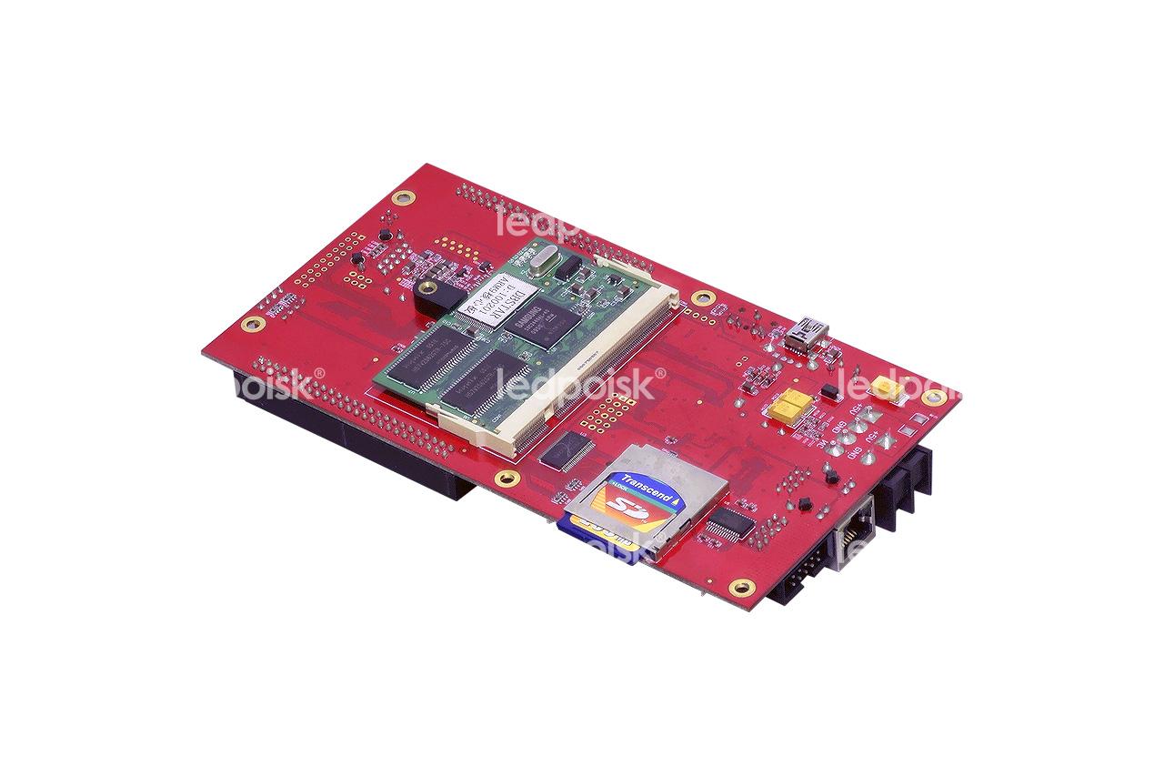 Видеоконтроллер DBStar DBS-ASY11C (USB, LAN)