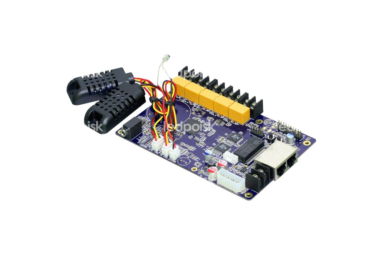 Модуль датчиков и реле Linsn EX-901