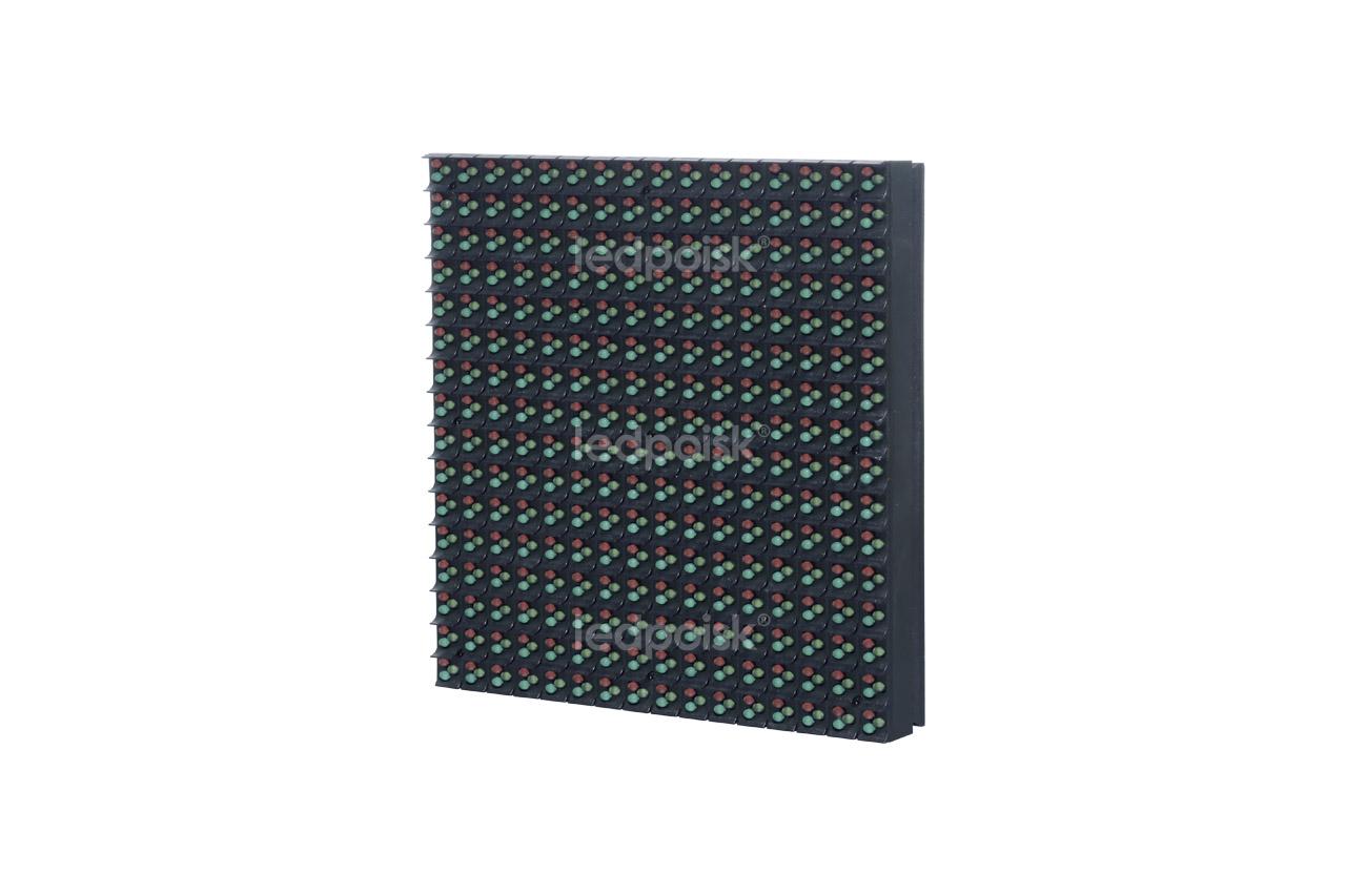 Модуль для сборки светодиодного экрана RGB GT-P10RGB