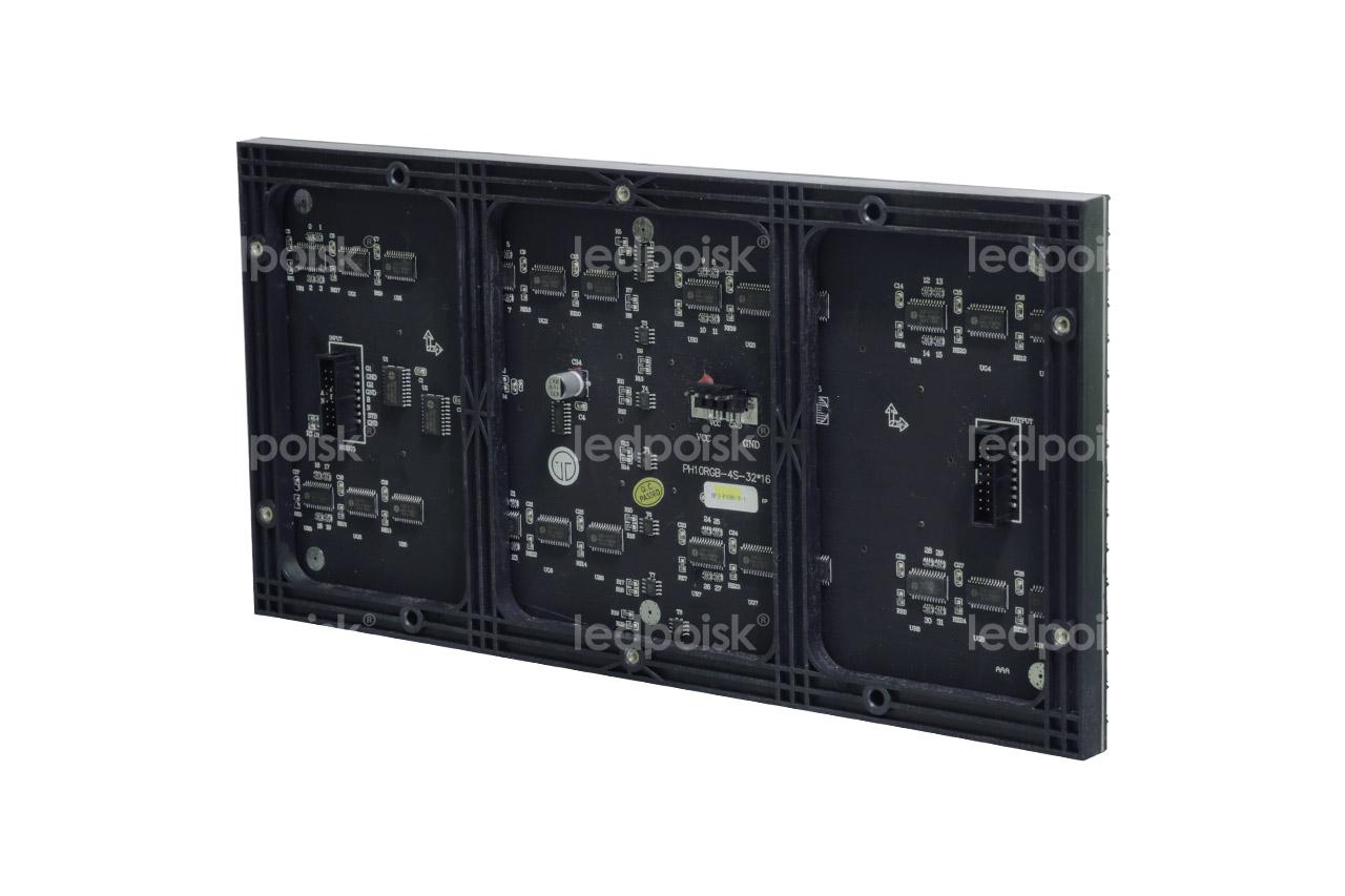 Модуль для сборки светодиодного экрана SMD GT-P10ISB