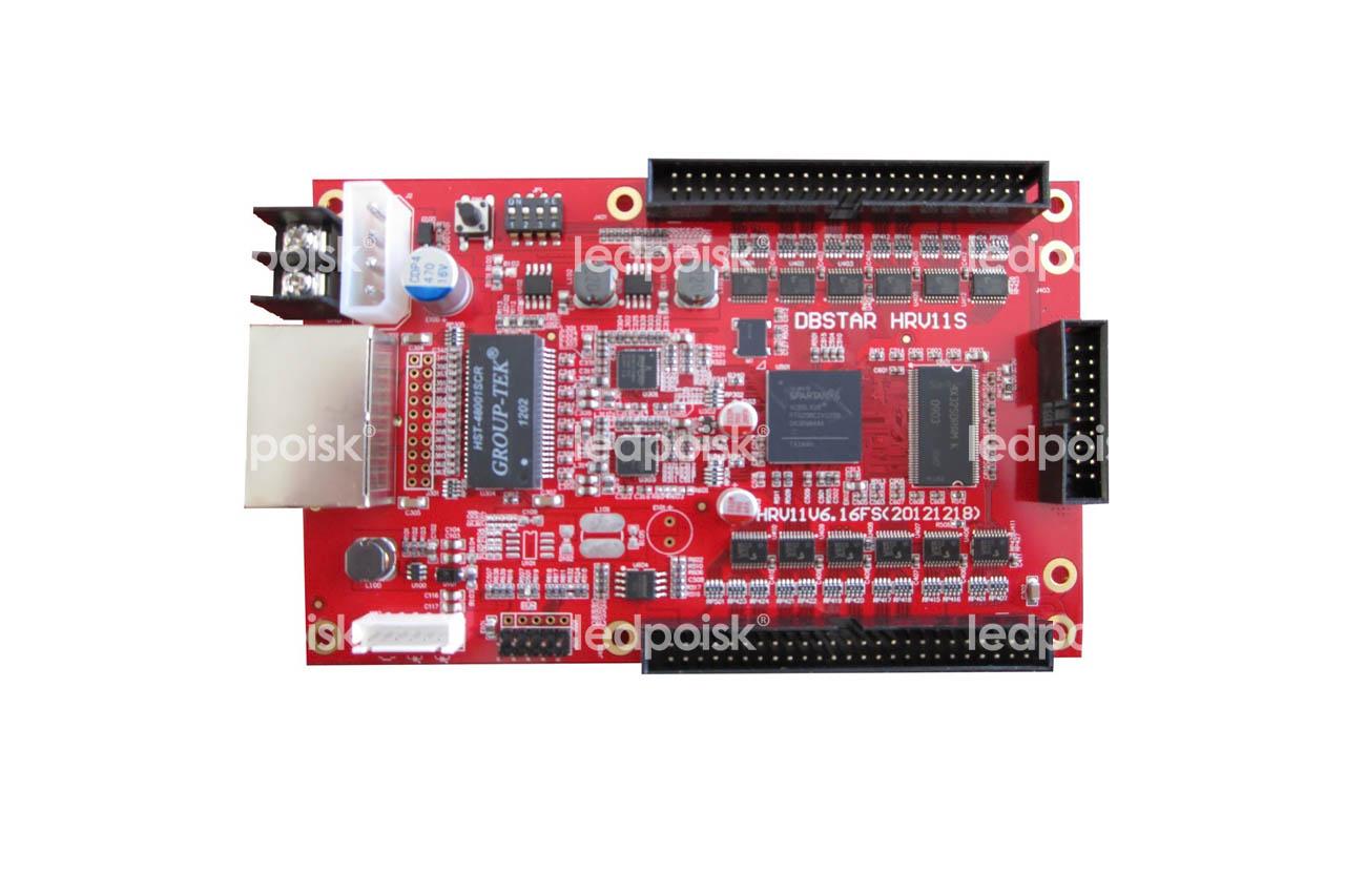 Приемная карта Dbstar DBS-HRV11S (Ethernet)