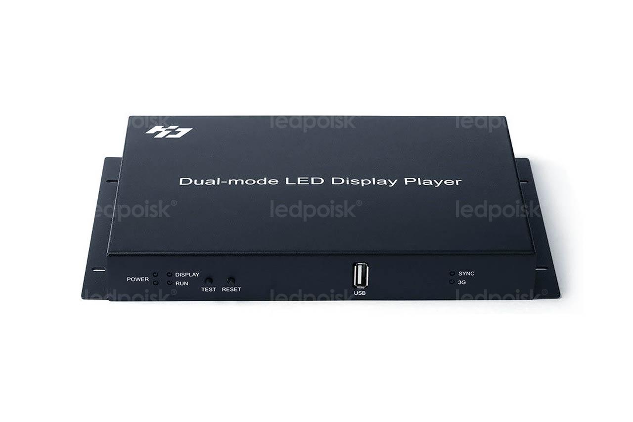Видеоконтроллер HD-A601 гибридный (для R500/R501/R502)