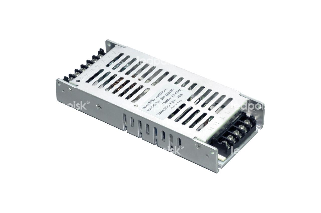 Источник питания GE 5V40А 200W G-energy