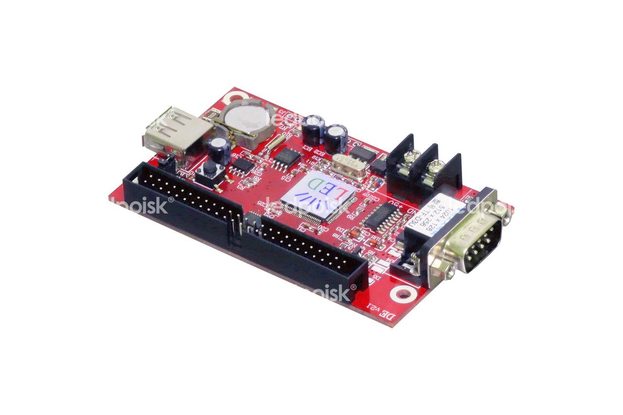Контроллер TF-D3U (USB, RS-232)