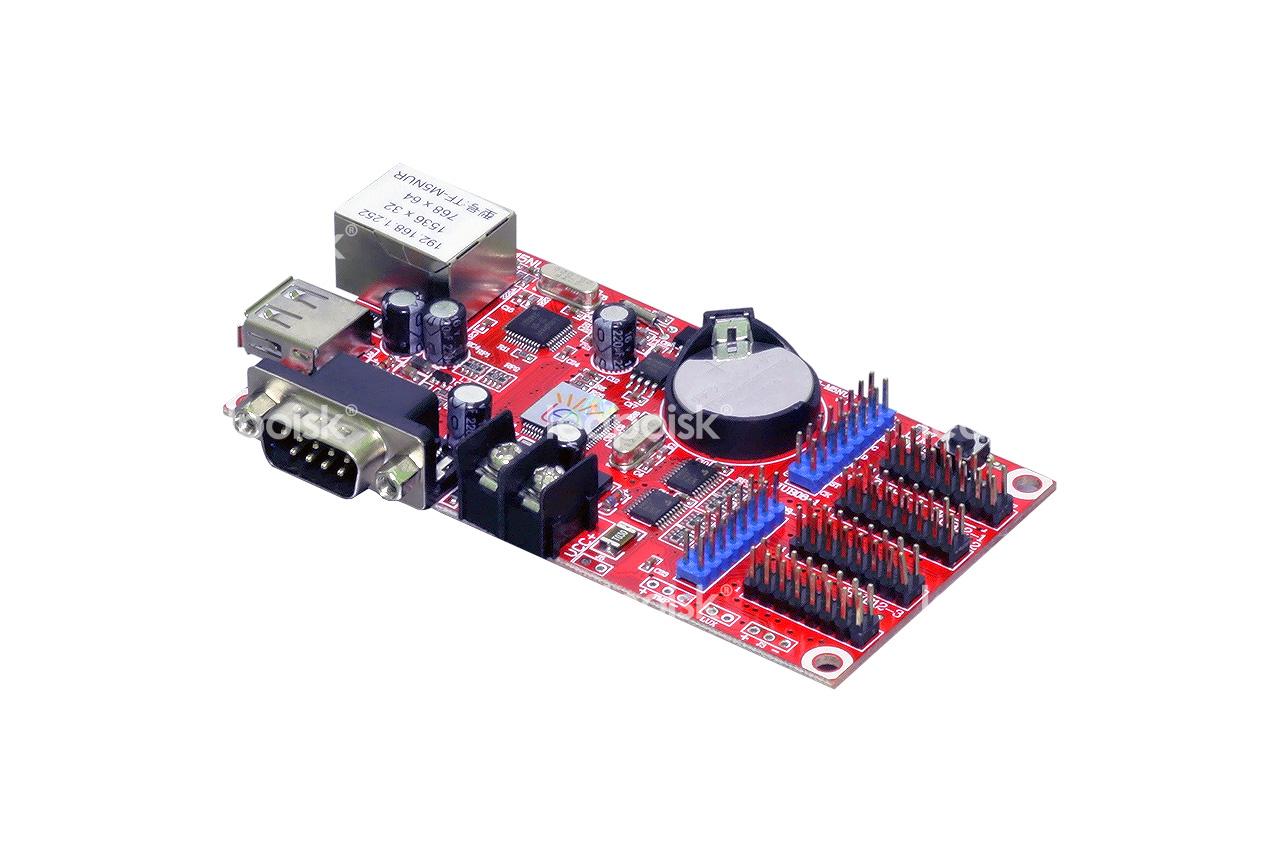 Контроллер TF-M5NUR (USB, RS-232, LAN)
