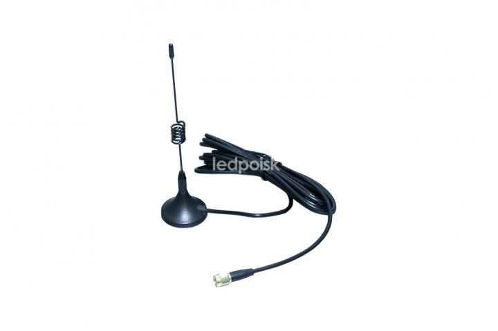 Антенна для радиомодуль TF для ПК (в комплекте)