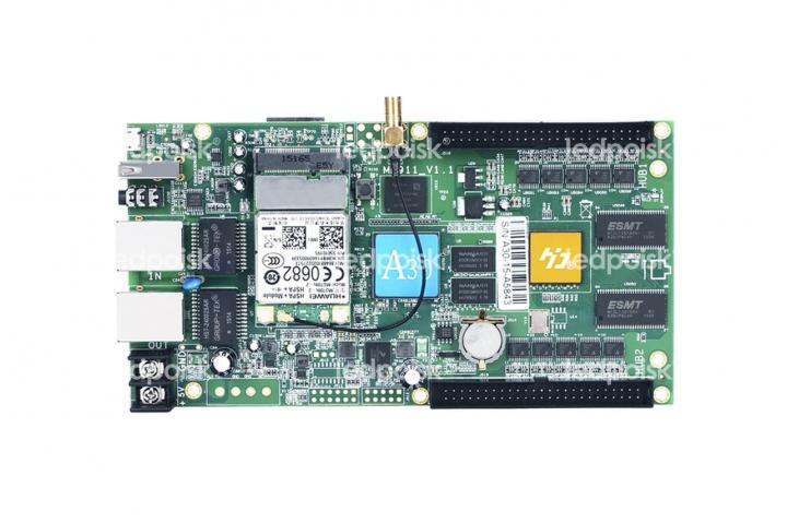 Видеоконтроллер HD-A30 (USB, LAN)