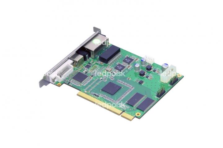 Передающая карта Linsn TS-802 (PCI, USB)