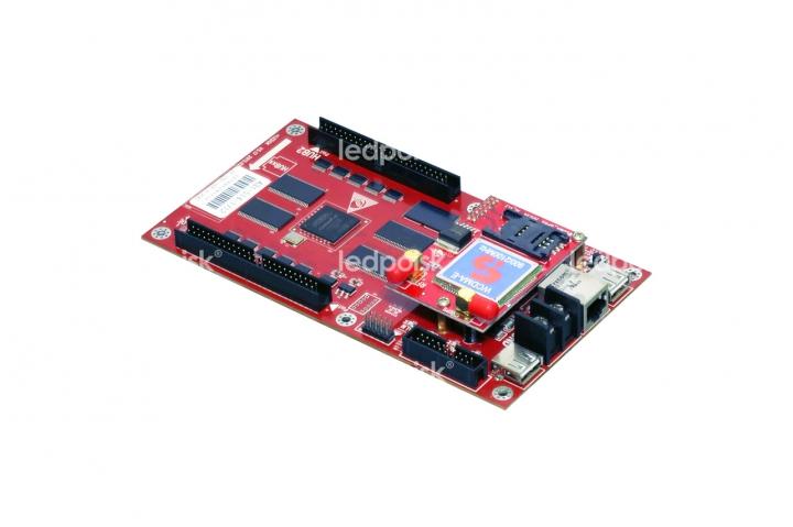 Видеоконтроллер XX-A31 (USB, LAN, 3G)